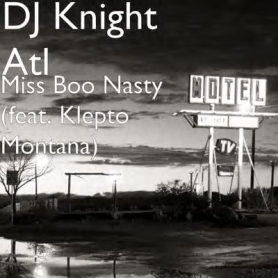 Miss Boo Nasty (Cover)